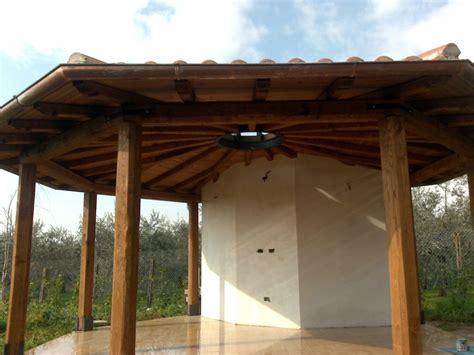 gazebo esagonale in legno foto gazebo esagonale di frasca legnami 97715 habitissimo