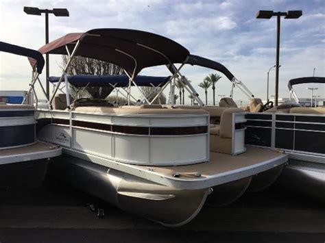 bennington pontoon boats ontario bennington boats for sale in ontario california