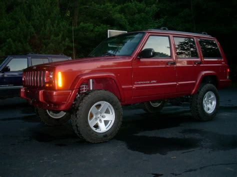 height of jeep ride height on re 3 5 quot lift jeep forum