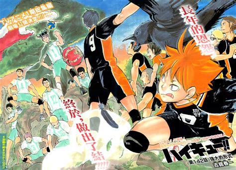 film anime haikyuu haikyuu movie announced sgcafe