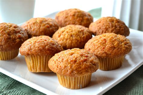 a healthy muffin recipe with sweet potatoes