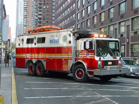 Rescue Company fdny rescue co a gallery on flickr