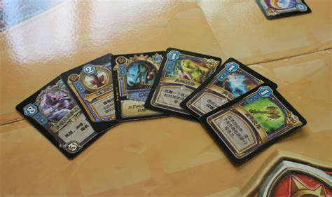 Hearthstone Gift Card - hearthstone the board game dice tower news