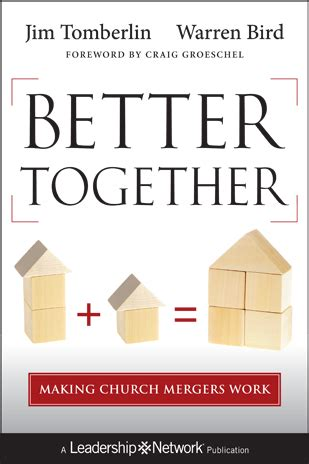better together 8 ways working with leads to extraordinary products and profits books better together outreachmagazine outreachmagazine