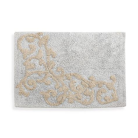 Croscill 174 Adelaide Bath Rug Bed Bath Beyond Croscill Bathroom Rugs