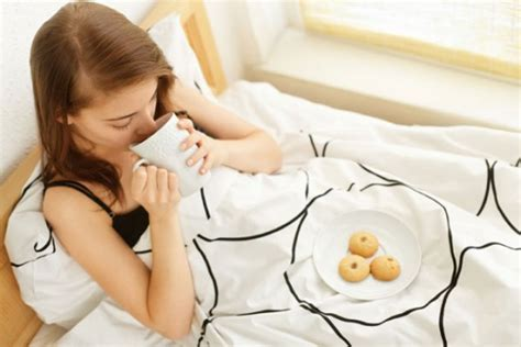 You Can Eat Crackers In Bed by Morning Sickness The Basics
