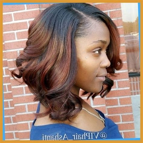 asymetricaial haircut for afician americans 17 trendy bob hairstyles for african american women 2016