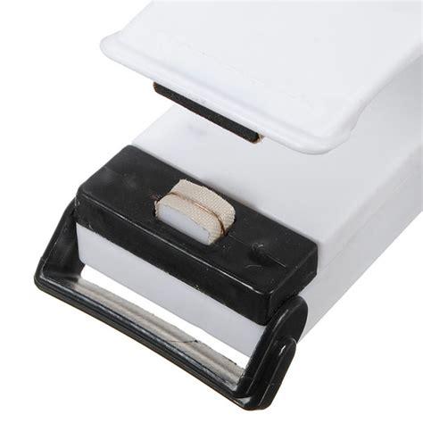 Sealer Sealer Plastik Portable Mini Plastick Sealer mini portable handy plastic bag sealer sealing machine