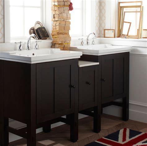Kohler Tresham Vanity by Modern Eclectic Bathroom Suite By Kohler Tresham