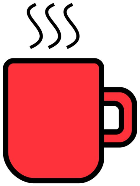 Mug Cartoon Images   ClipArt Best