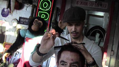 daniel alfonso wiki daniel alfonso haircut hairstyle gallery
