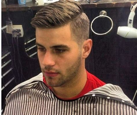 hair cut for kenyan men men s modern short hairstyles and haircuts collection 2014