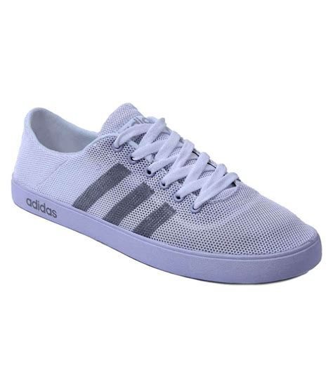 adidas neowhi sneakers white casual shoes buy adidas neowhi sneakers white casual shoes