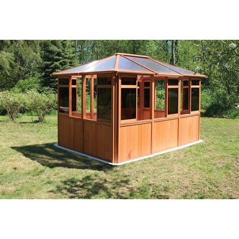 permanent gazebo 25 best ideas about permanent gazebo on diy