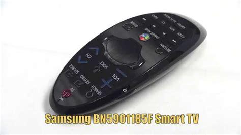 reset samsung tv without remote samsung bn5901185f smart tv remote www