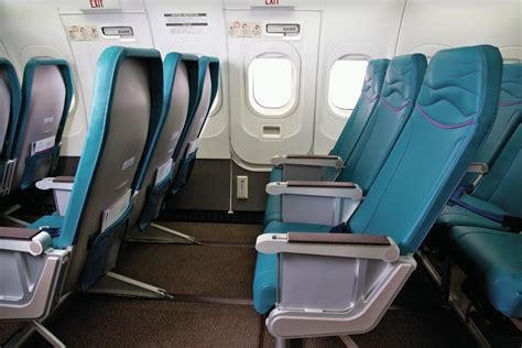 hawaiian airlines extra comfort seats how to get the best airline seats without paying extra