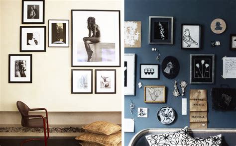 how to hang wall art how to hang perfect wall art collages design trend