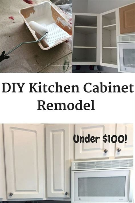 cheap kitchen cabinet remodel best 25 cheap kitchen cabinets ideas on cheap