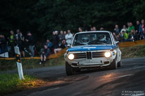 bmw rally 2014 eifel rallye festival 2014 photos results report