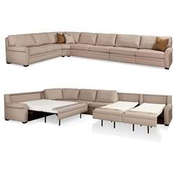 Sectional Sleeper Sofas On Sale Sectional Comfort Sleeper Sofas Creative Classics