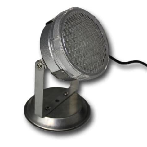 72 Rgb Led Outdoor Submersible Pond Landscape Light W Landscape Lighting Controller