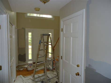 Apartment Turnover Painting Services Clear Water Construction Services
