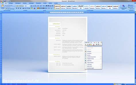 Tabellarischer Lebenslauf Welche Reihenfolge Bewerbung Vorlage Vom Designer F 252 R Word Freie Office Software