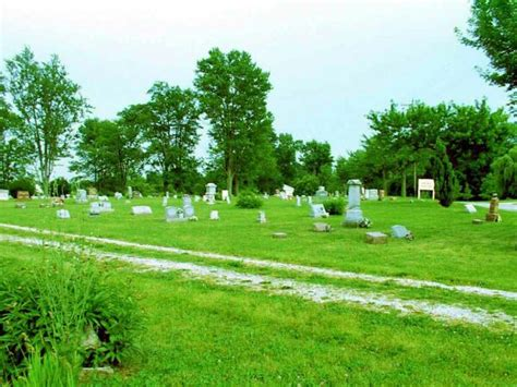 cemetery huntington county indiana