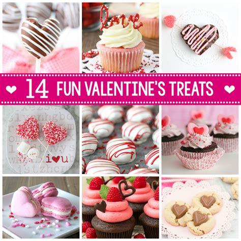 valentines treat ideas 14 s treats squared