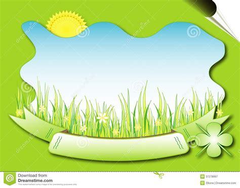 natural background vector stock illustration image