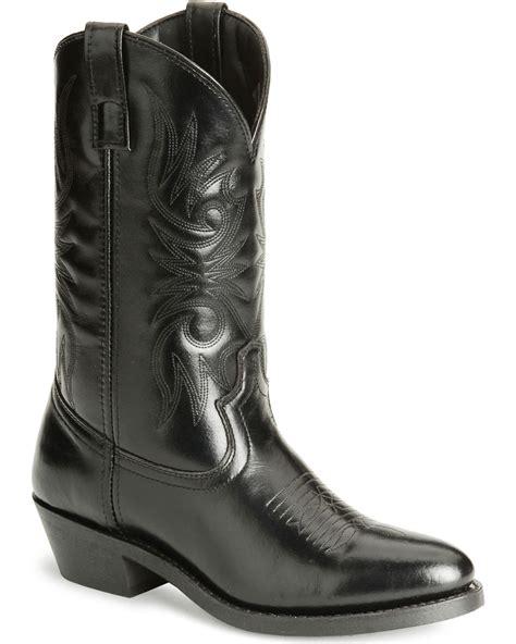 mens cowboy work boots laredo s cowboy work boot 4243 ebay