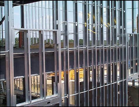 light gauge steel deck framing aegis framing fabricator partner crowther roofing