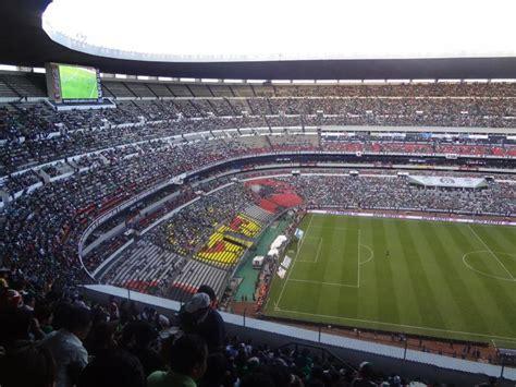 estadio azteca detailed stadium seating chart nfl mexico image gallery estadioazteca