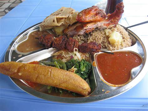 cuisine wiki cuisine tanzanienne wikip 233 dia