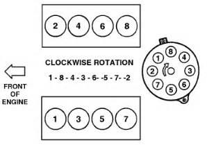 solved diagram for 318 dodge cap firing order fixya