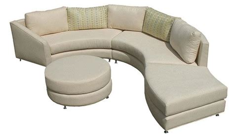 Curved Sofa Designs 15 Curved Modular And Sectional Sofa Designs Home Design Lover
