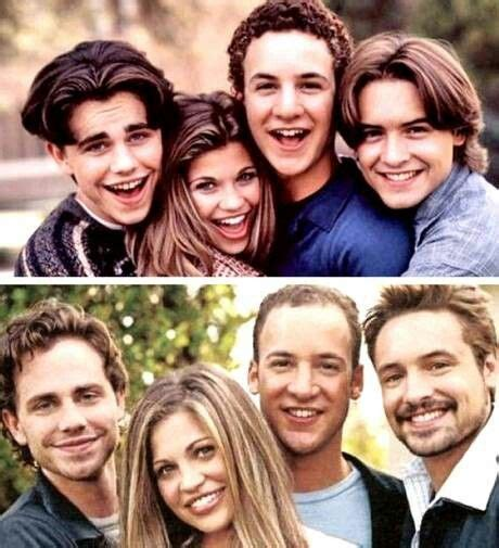 boy meets world girl 17 best images about disney channel actors then and now