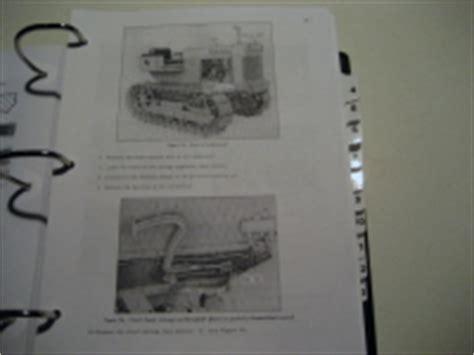 Case Utility Tractors 210b 310 310c 430 530 Service