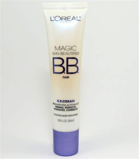 Bb L Oreal l oreal magic skin beautifier bb reviews photos ingredients makeupalley