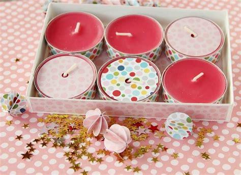 fare candele di cera candele fai da te bricolage come realizzare candele