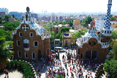 10 Sights Not to Miss in Barcelona   Pommie Travels