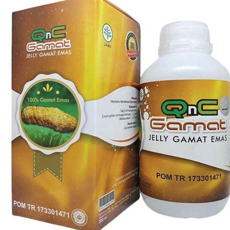 Qnc Jelly Gamat Hpai testimoni produk hpai home