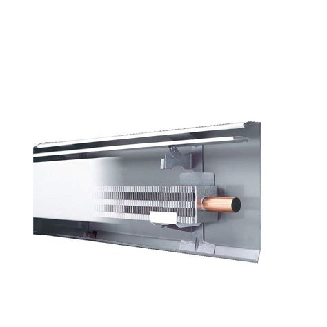 Thin Baseboard Heaters Slant Fin Line 30 4 Ft Enclosure Only Baseboard 101