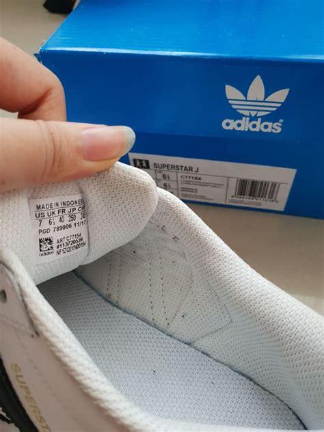 adidas original  fake feat stan smith superstar