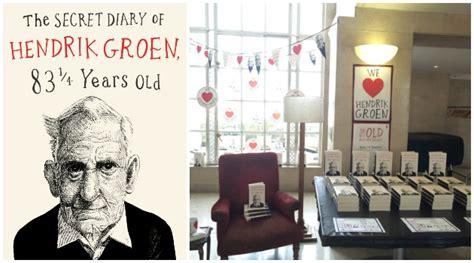 the secret diary of hendrik groen the secret diary of hendrik groen 83 188 years gransnet