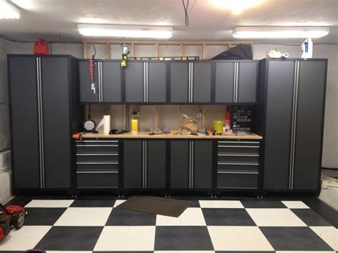 Special Kobalt Garage Cabinets ? The Wooden Houses