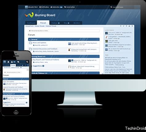 best forum software best forum software 2018 free paid mobile friendly