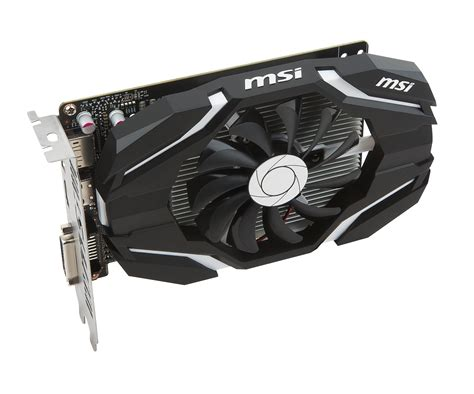 Vga Galax Nvidia Geforce Gtx 1050 Oc 2gb Ddr5 Single Fan msi geforce gtx 1050 ti oc 4gb billig