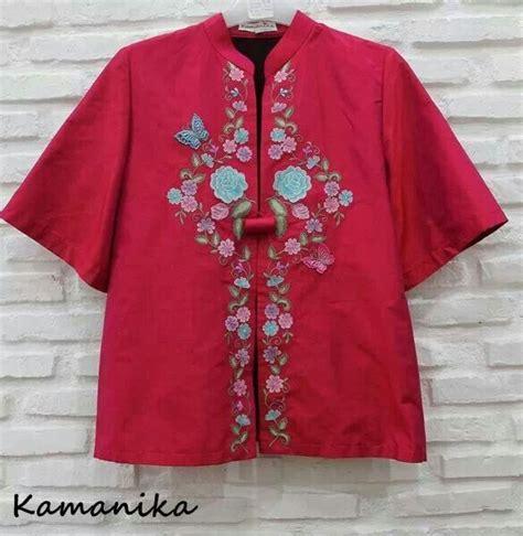Baju Dress Blouse Liliana 1865 best inspiring style batiks tenun images on batik dress batik