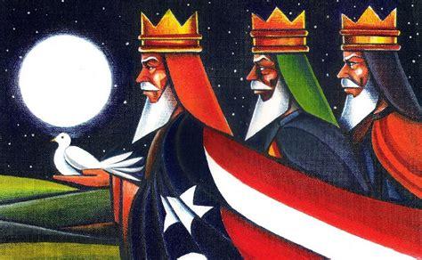 fotos reyes magos en puerto rico los reyes magos en espa 209 a y latinoam 201 rica la laguna ahora